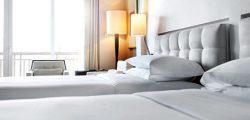 Hospitality Commercial Laundry Service