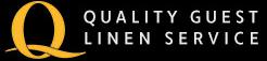 Quality Guest Linen Service - Logo